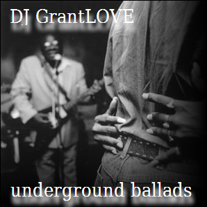 "DJ GrantLOVE - ""It's Not Old, If It's New To You"""