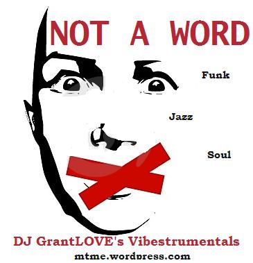 Not A Word (Vibestrumentals)