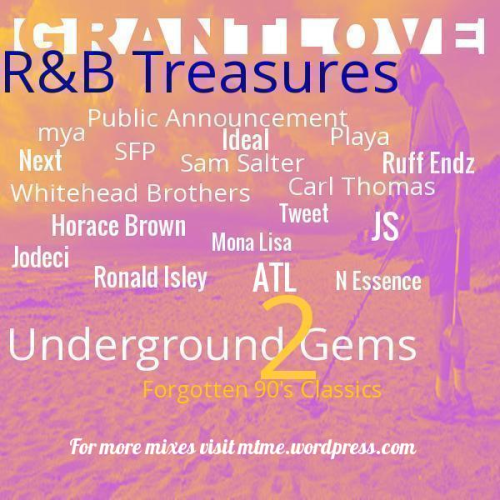 RnB Treasures art
